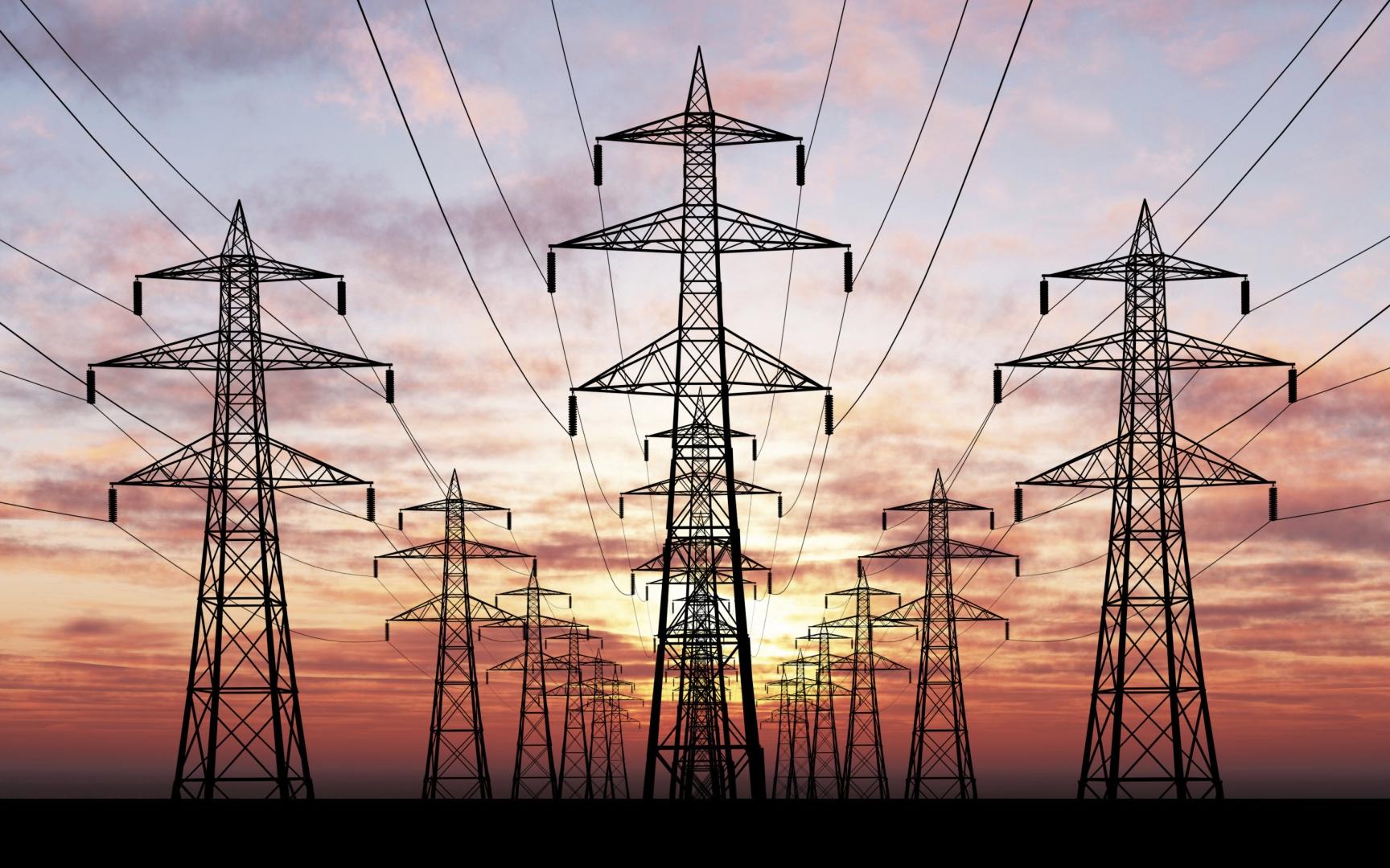 Электросети Костанайской области изношены на 74%