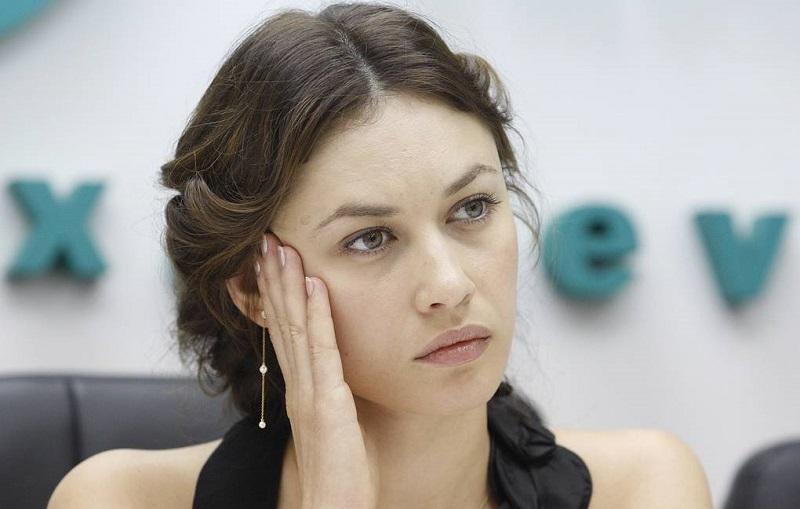 Актриса Ольга Куриленко заразилась коронавирусом