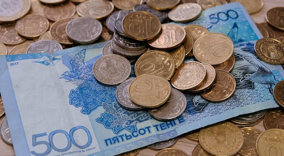 Годовая инфляция снизилась впервые с августа 2020 года
