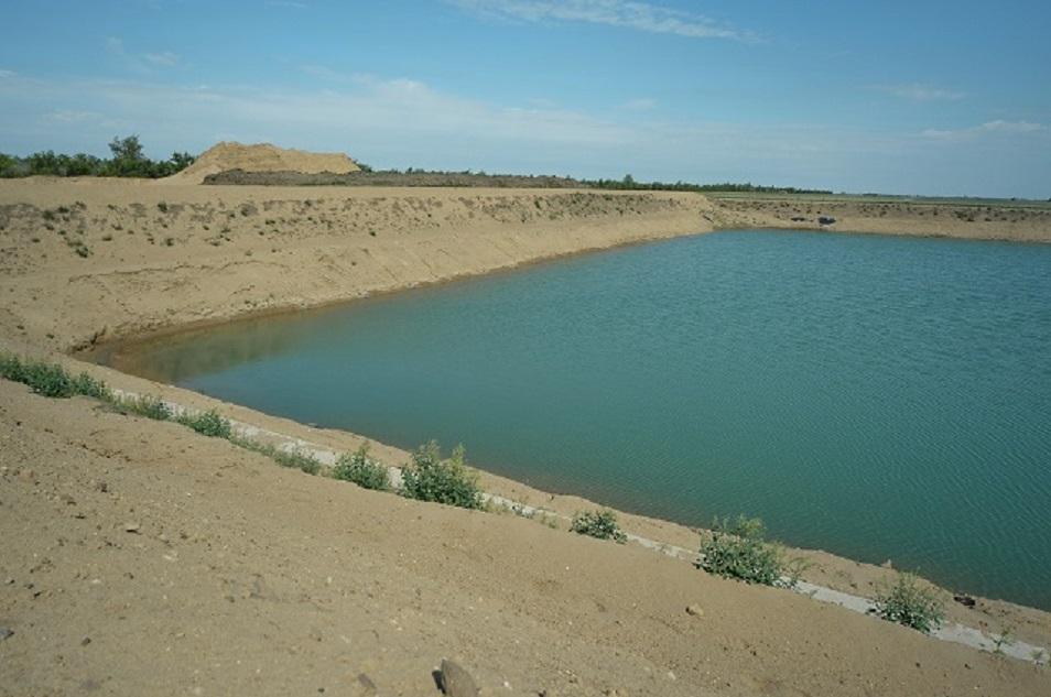 Ертіс-Успен каналының құрылысын аяқтауға ақша жоқ