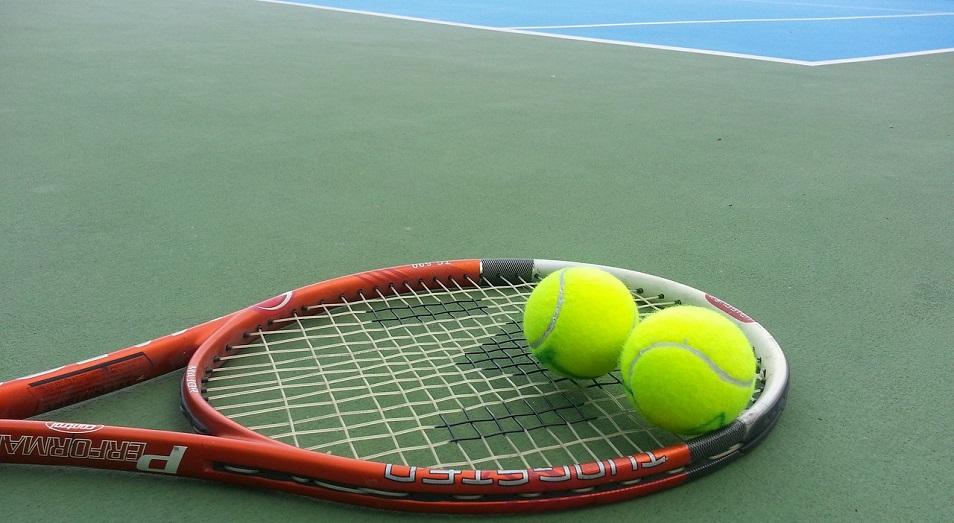 В решающих стадиях двух турниров ITF в Казахстане сыграют четверо хозяев