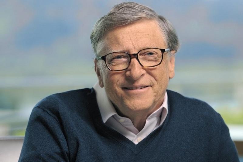 Бернар Арно обогнал Билла Гейтса в рейтинге миллиардеров