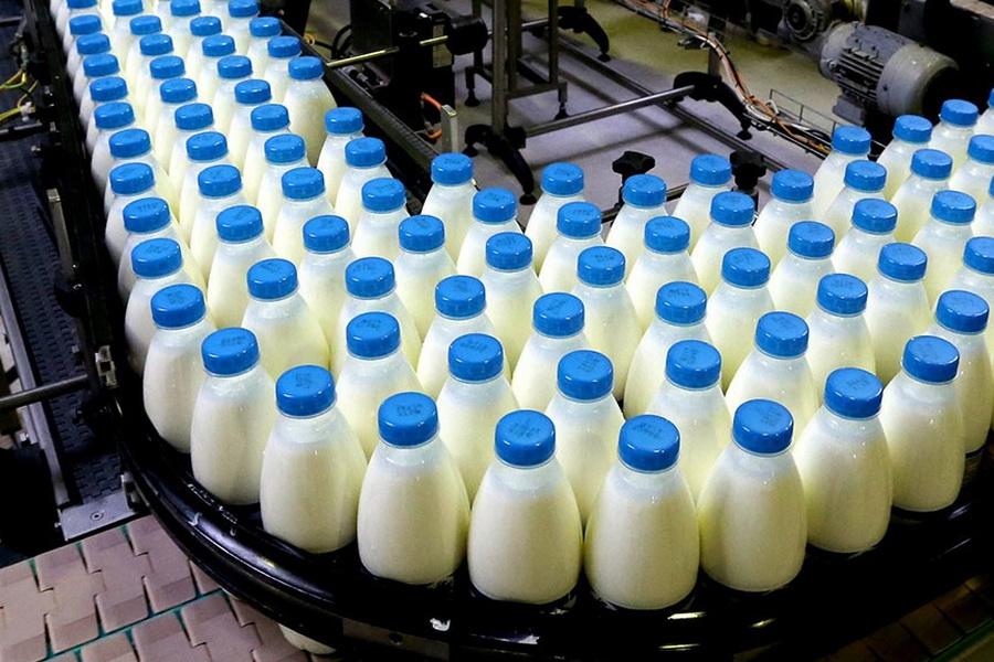 Расходы на маркировку молочной продукции в РК ежегодно составят 3,3 млрд тенге