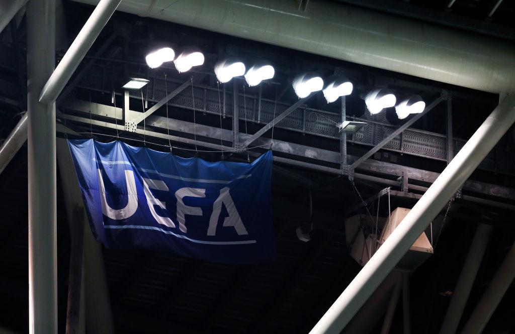 УЕФА отменил ЕВРО-2021 для игроков до 17 лет