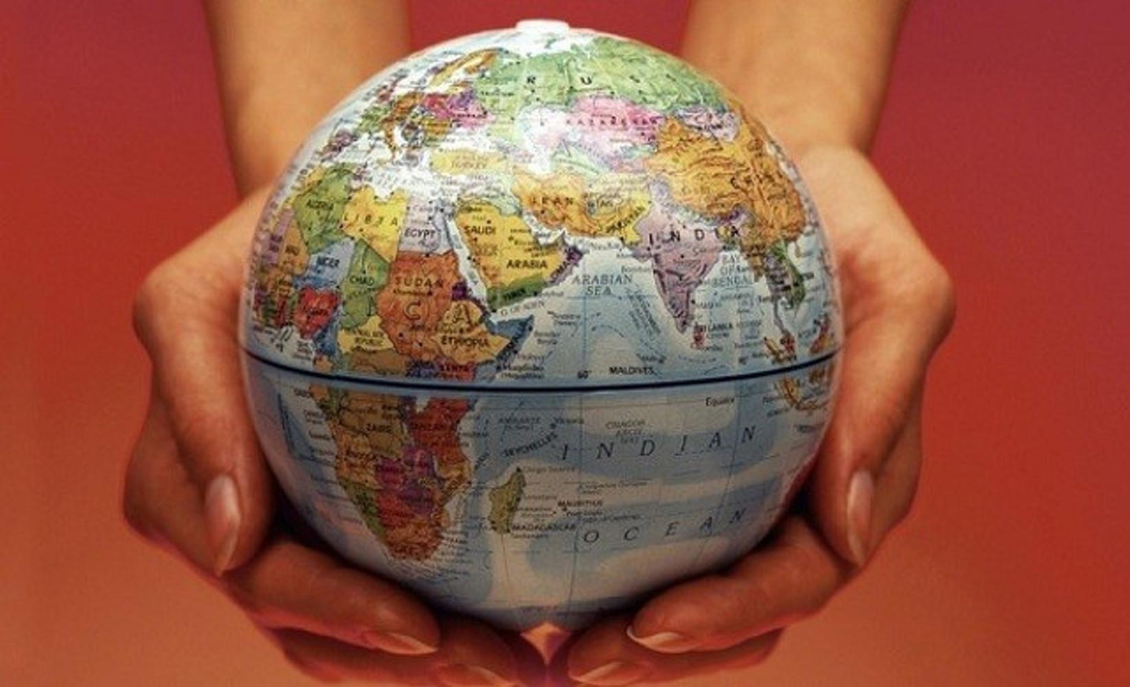 """Казахстан занимает первое место в """"рейтинге миролюбия"""" среди стран СНГ"""