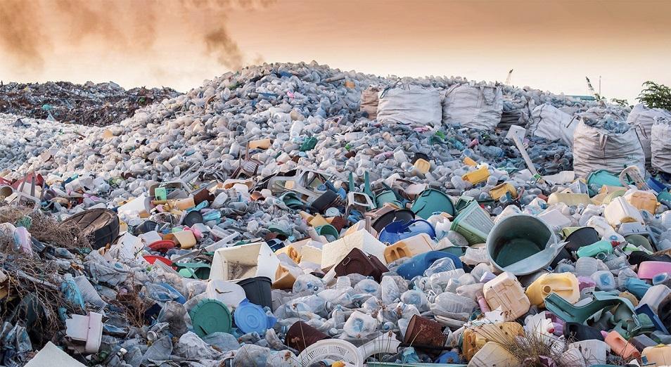 Кто несет ответственность за бытовые отходы в Казахстане?