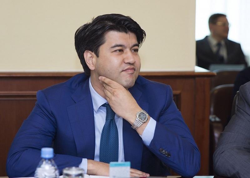 Куандык Бишимбаев признал вину и получил более мягкое наказание