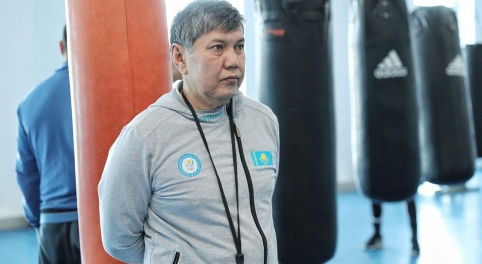 Без лишних контактов: как проводит сборы сборная Казахстана по боксу