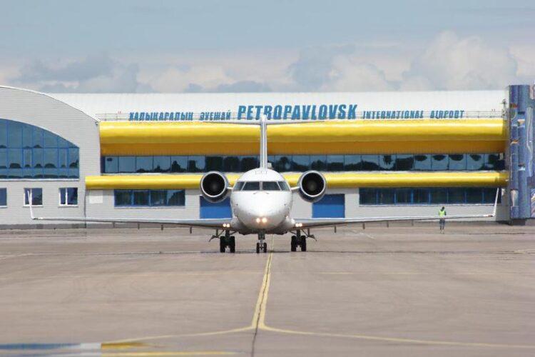 Аэропорт Петропавловска может перейти в коммунальную собственность