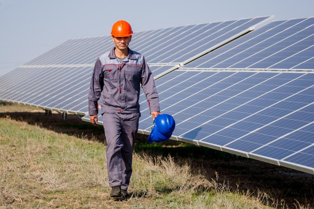 Пять объектов ВИЭ планируется запустить в Казахстане до конца 2019 года