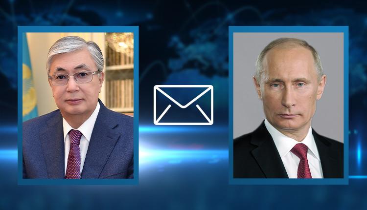 Президент Казахстана соболезнует в связи с гибелью школьников в Казани