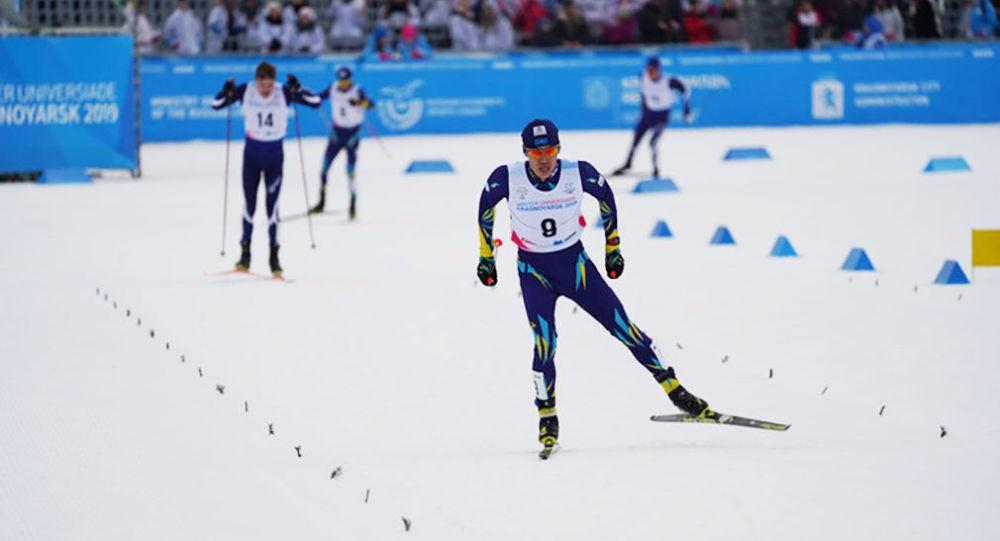 Молодежный ЧМ по лыжным гонкам: как выступили казахстанцы