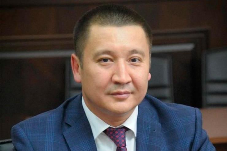 Асаин Куандыкович Байханов