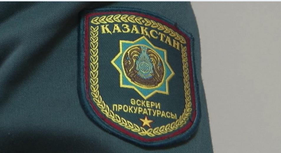 Прокурор в СКО подозревается во взятке в 5 млн за «мягкий приговор»