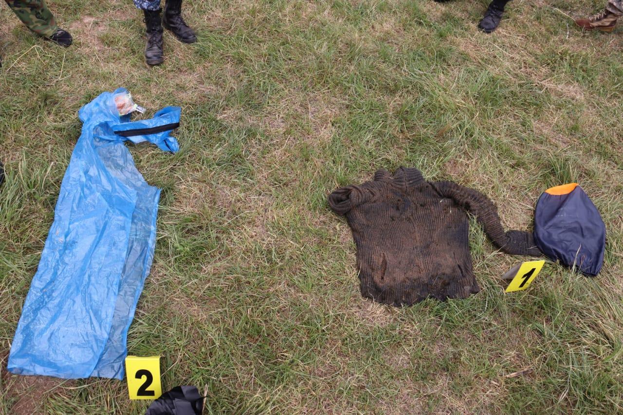 У реки найдены вещи пропавших туристов в Туркестанской области