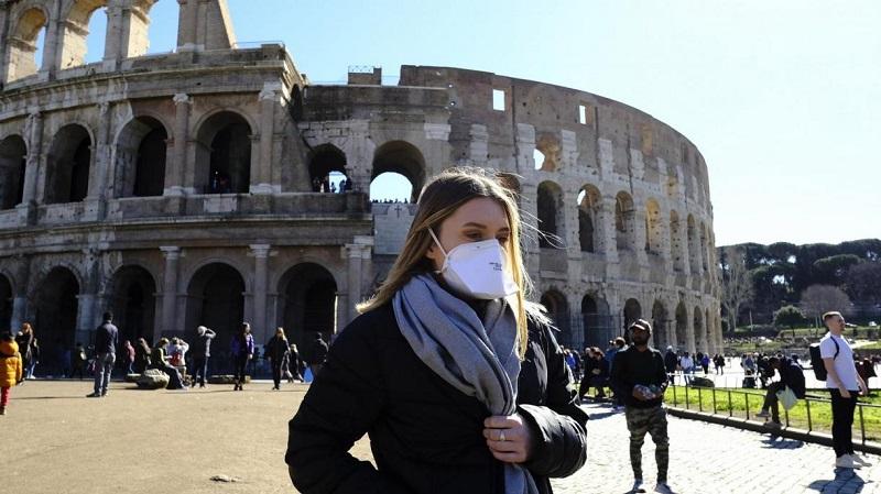 Италия сняла многие ограничения для туристов