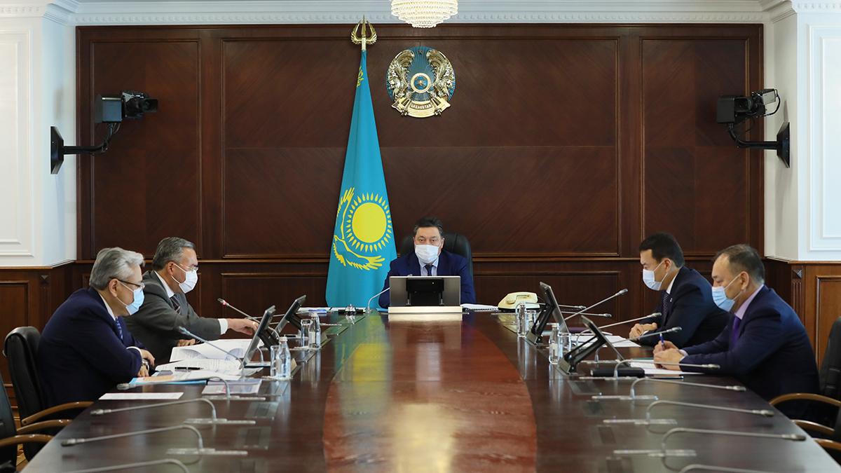 Из 100 шагов Плана нации реализованы 72 шага – Нацкомиссия по модернизации