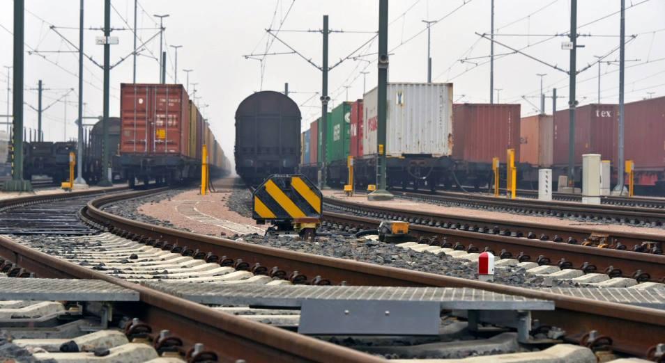 Остановлен экспорт казахстанского сырья на Украину через российскую территорию