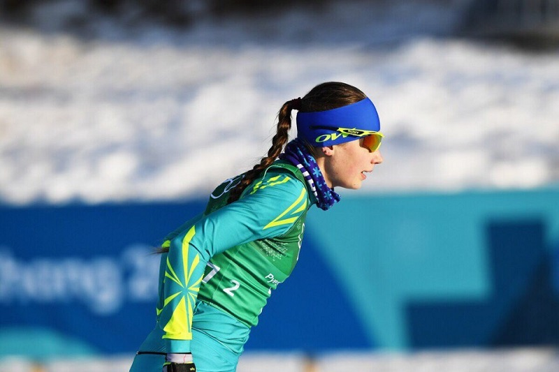 Этап Кубка мира по лыжным гонкам: как выступили казахстанцы