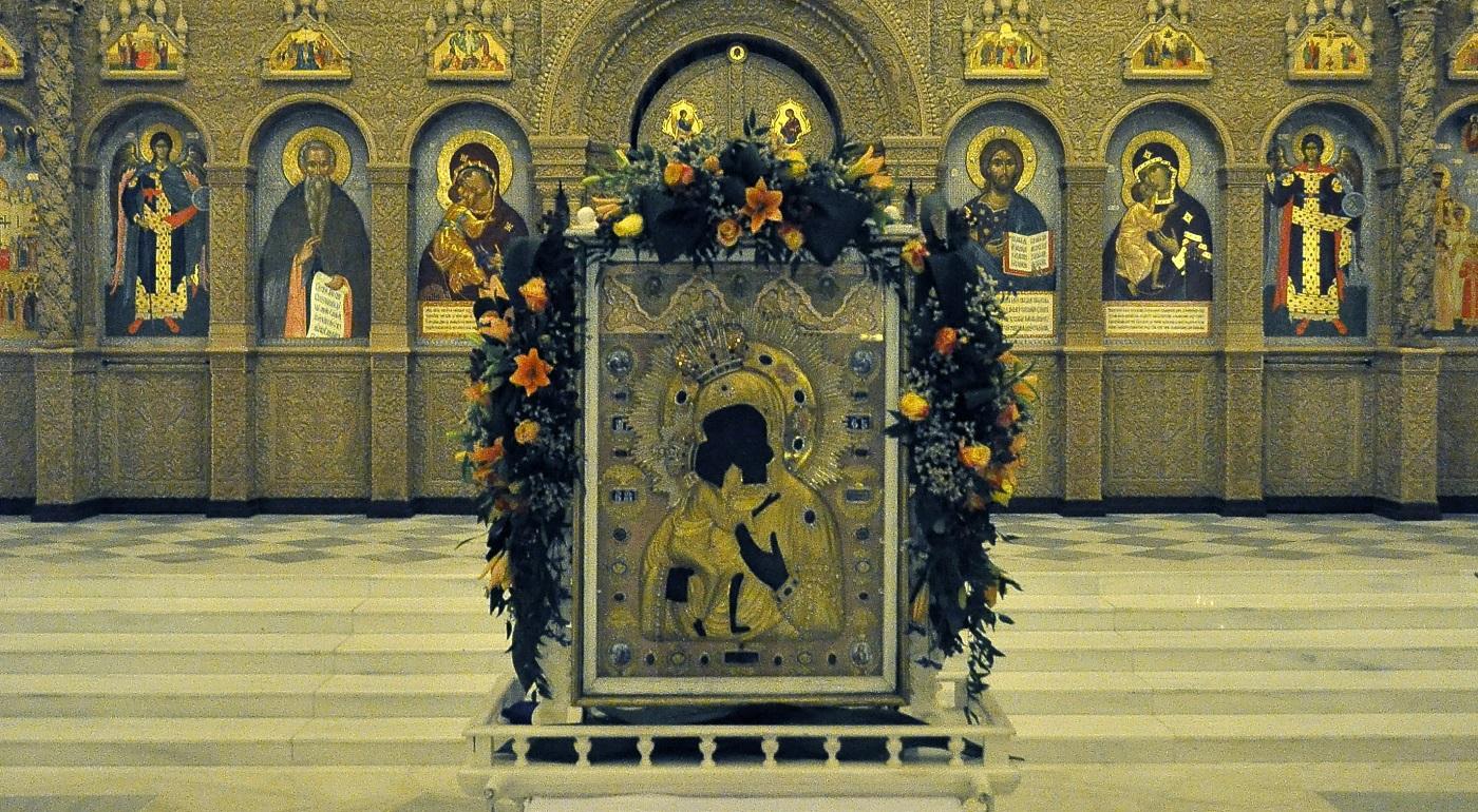 Образ Феодоровской Богоматери найдет приют в Алматы