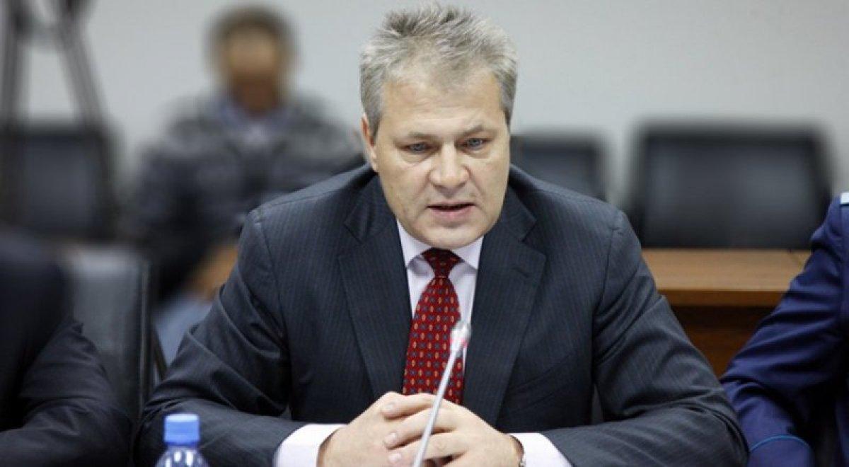 Продолжается работа по привлечению к уголовной ответственности беглых Аблязова и Храпунова – Генпрокуратура РК