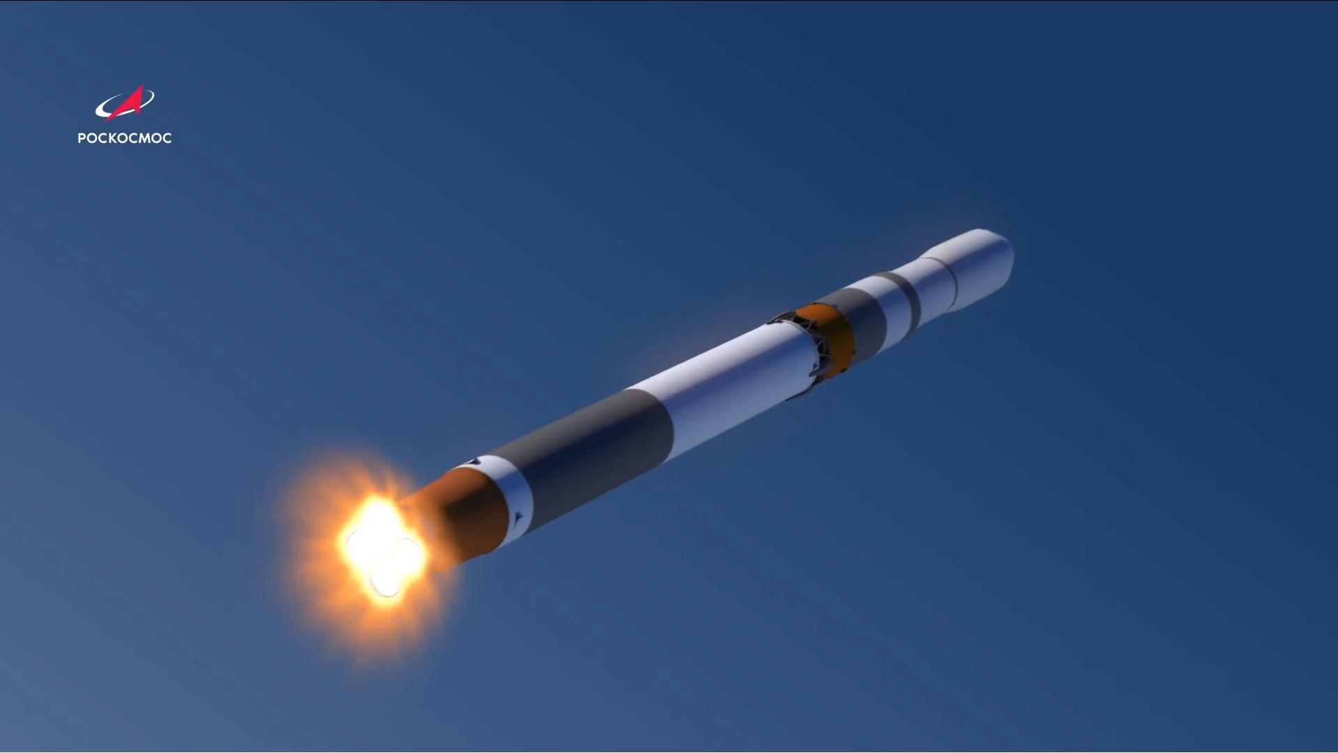Россия и Казахстан договорились создать на Байконуре стартовый комплекс для ракет «Союз-5»