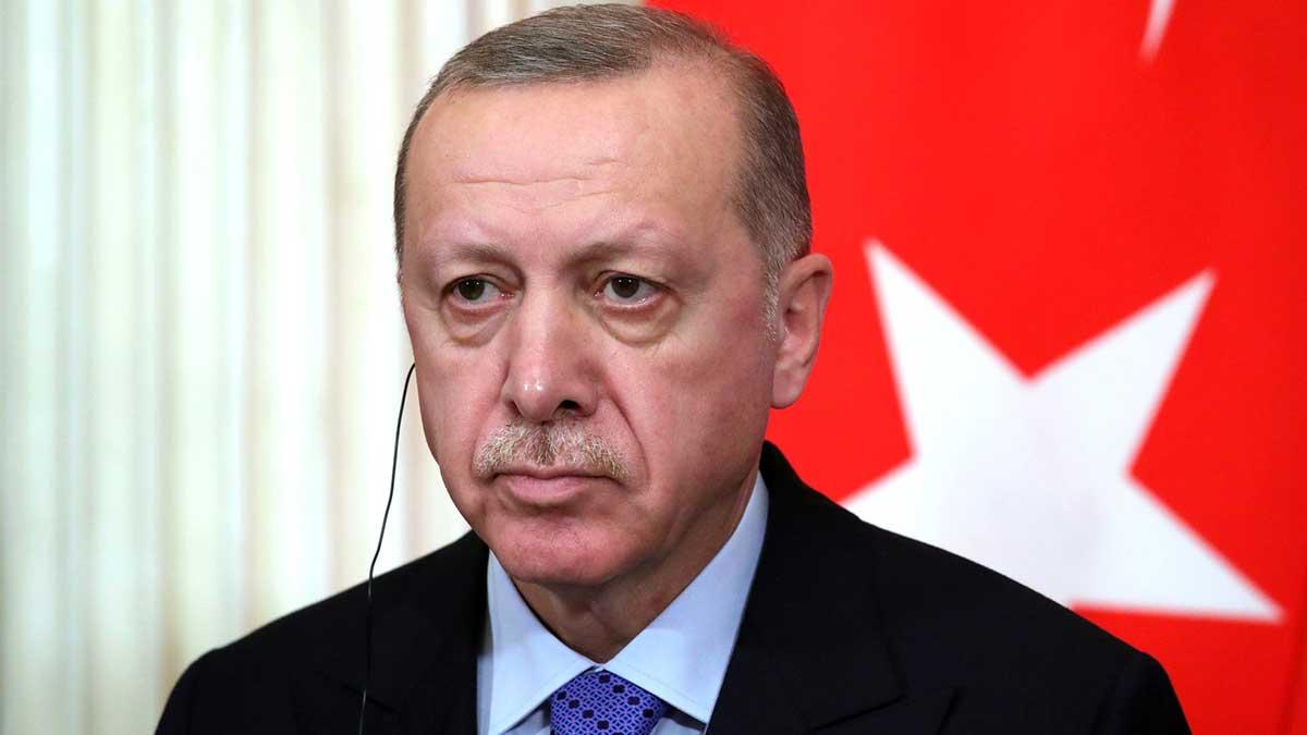 Эрдоган считает, что ЕС без Турции не сможет сохранить свою мощь