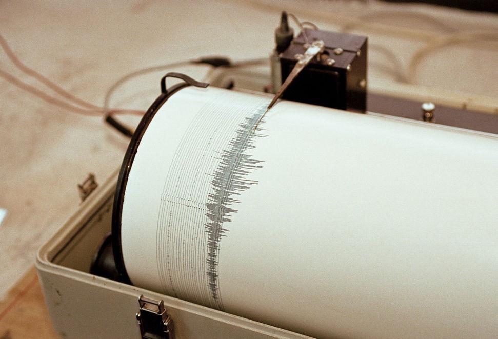 Землетрясение магнитудой 6,4 произошло в Турции