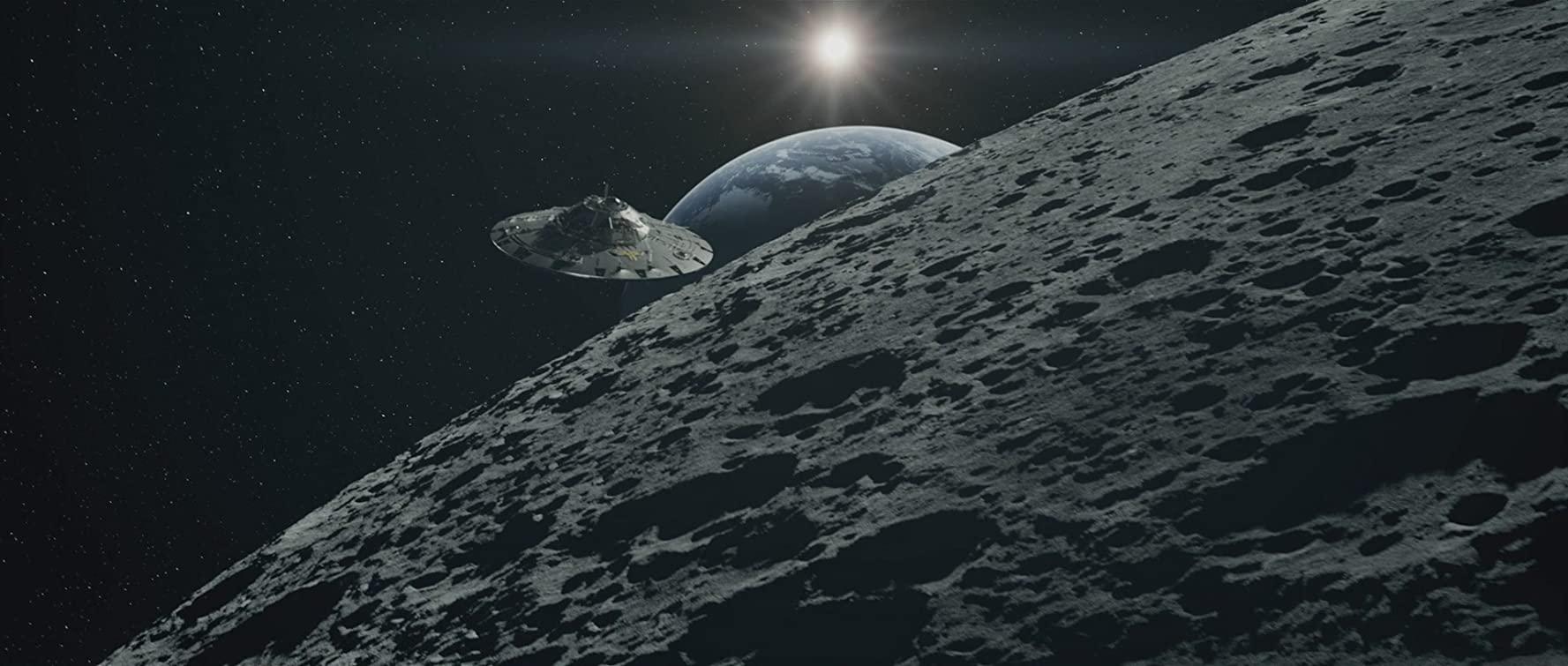 """Китайский аппарат """"Чанъэ-5"""" успешно сел на Луну"""