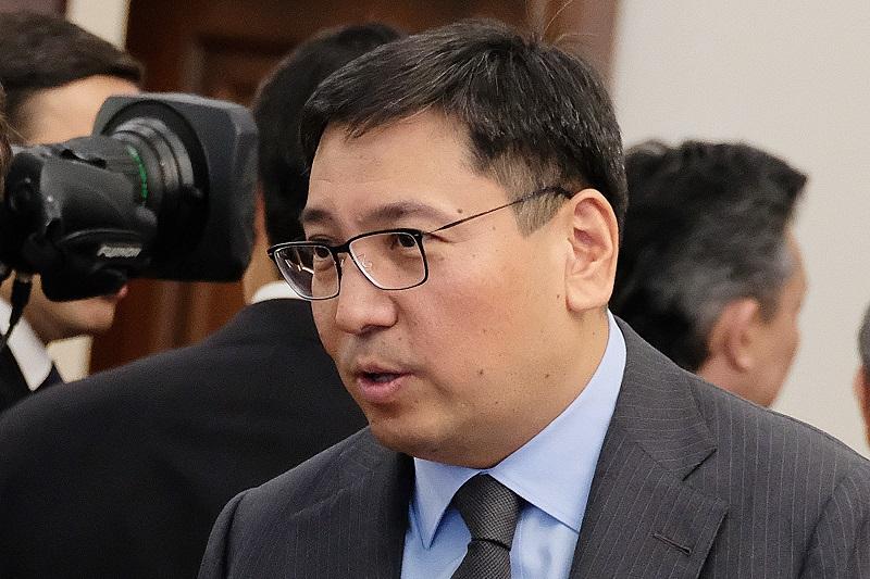 Спрос на казахстанский экспорт может снизиться – Нацбанк