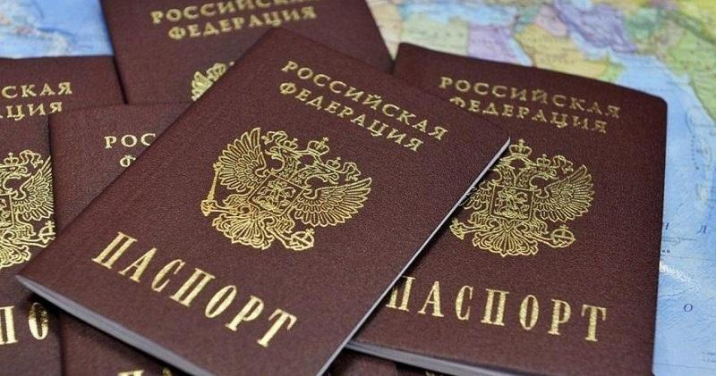Законопроект об упрощенном получении гражданства РФ для граждан Казахстана одобрен правительством РФ