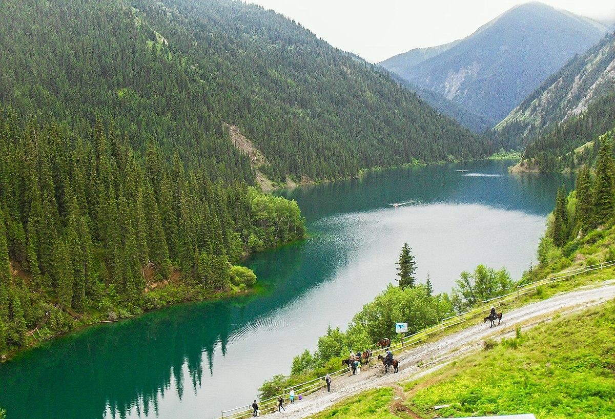 ЮНЕСКО включила парк «Көлсай көлдері» в свою Всемирную сеть биосферных резерватов