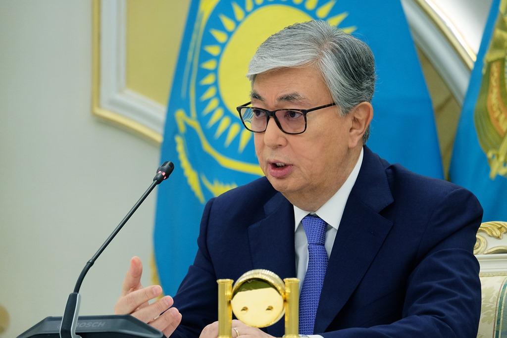 Тоқаев: «Кінәсіз азаматтарды босату керек»