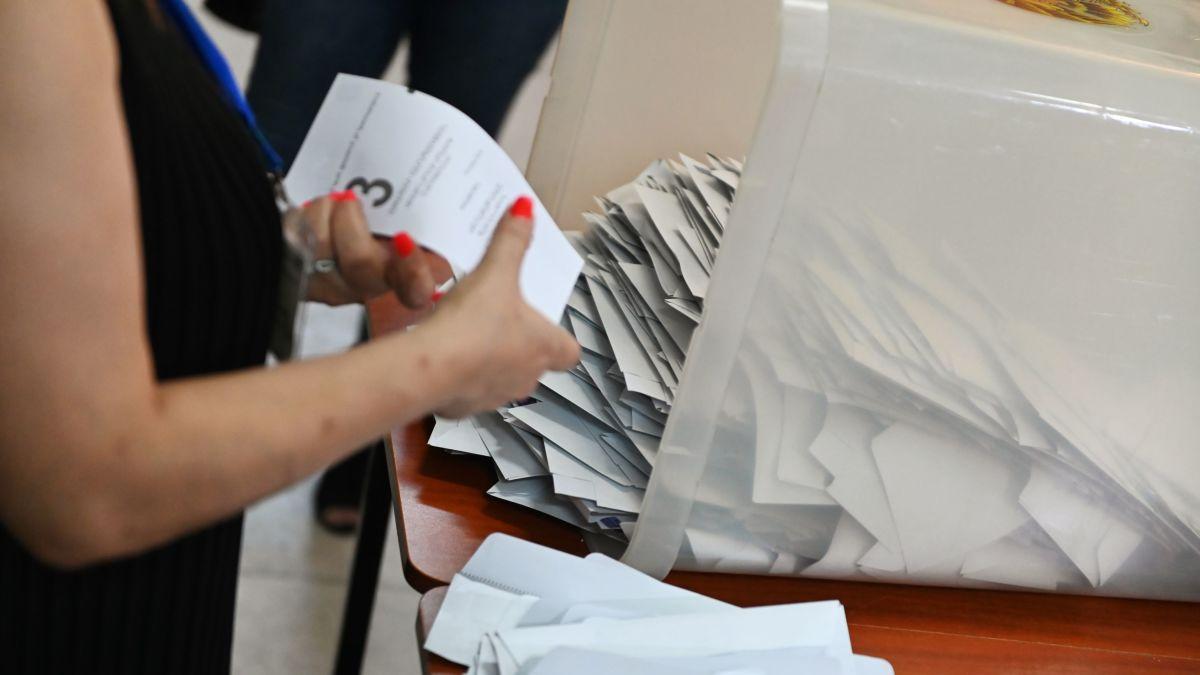 Какая партия лидирует на парламентских выборах в Армении