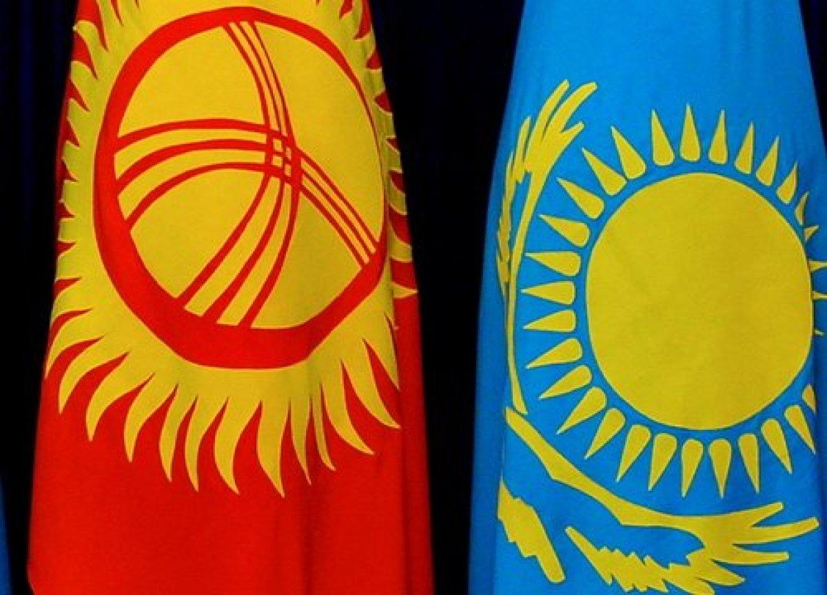 Кыргызстан получил гуманитарную помощь от Казахстана на 389 млн тенге
