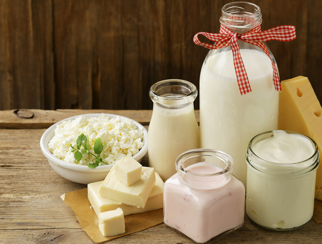 Молочные продукты стало легче отличать от молокосодержащих
