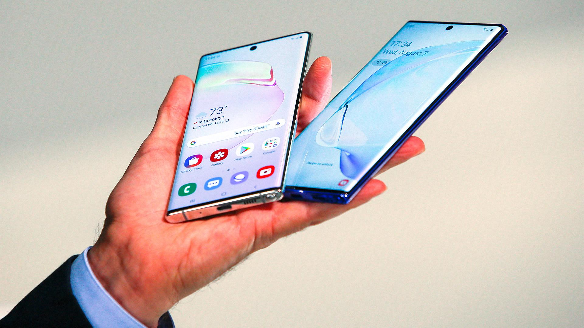 Продажи смартфонов в мире вырастут на 5,5% в 2021 году