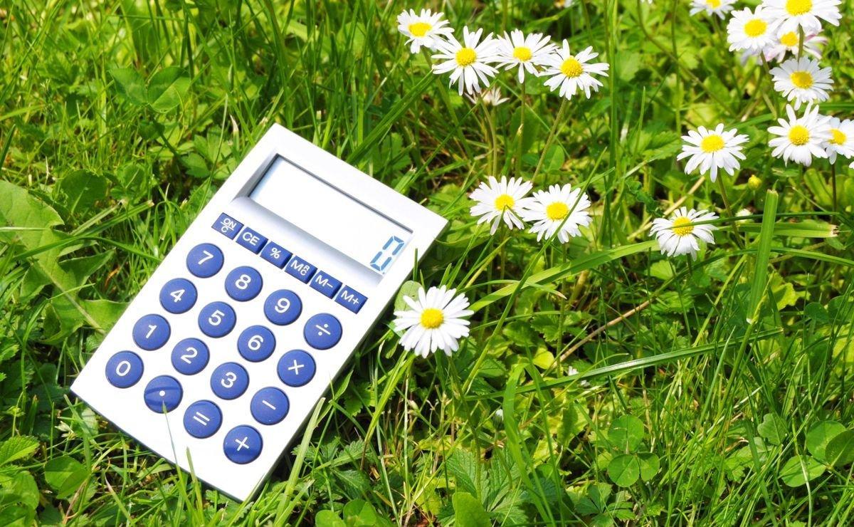 Теперь налоги за дом и земельный участок надо платить единой суммой, как налог на имущество