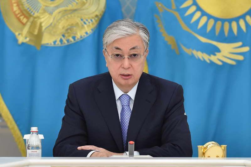 Касым-Жомарт Токаев: Государство в полной мере исполнит все свои обязательства