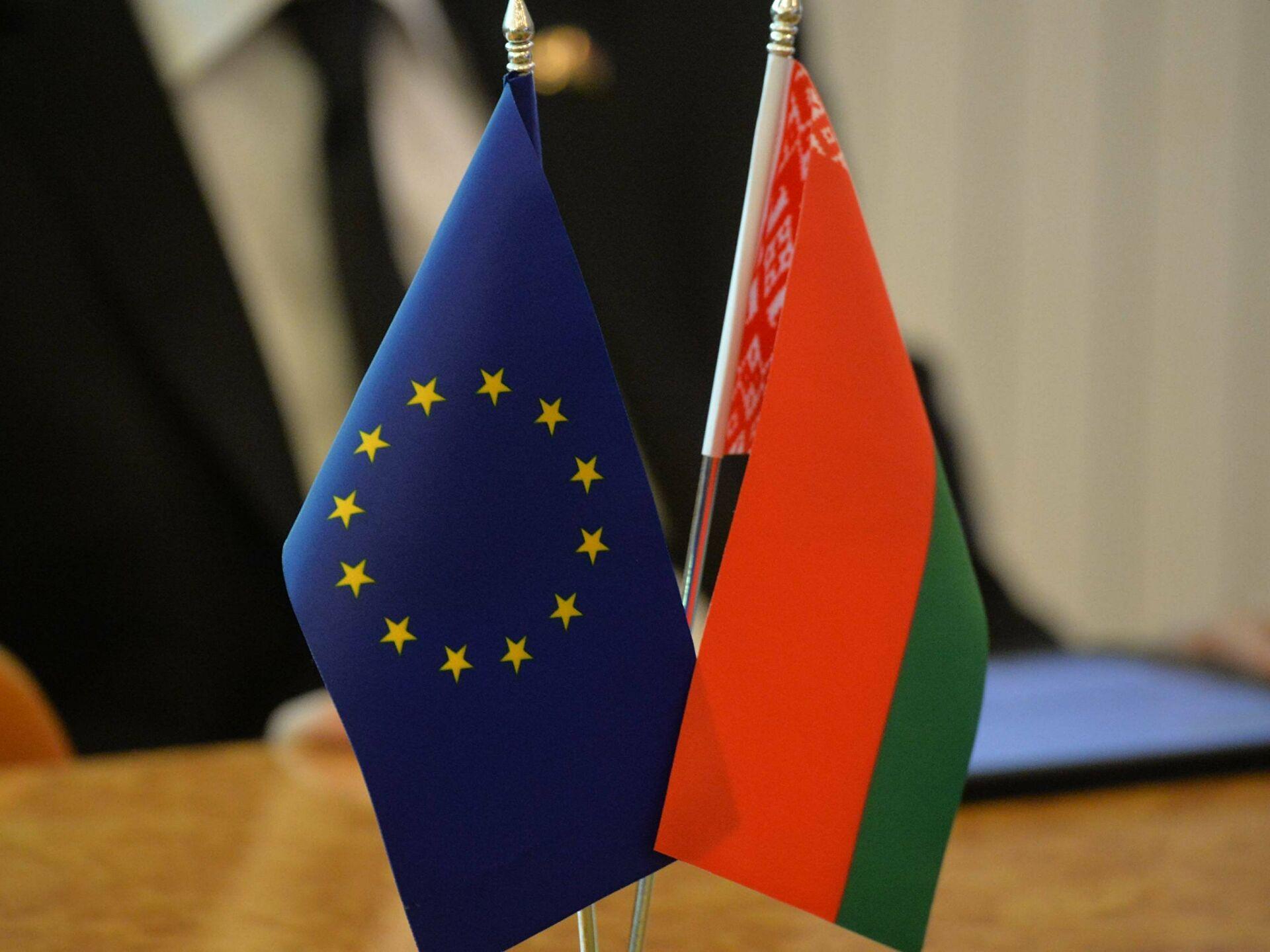 Белоруссия продолжит поставки в ЕС не попавшей под санкции продукции - премьер