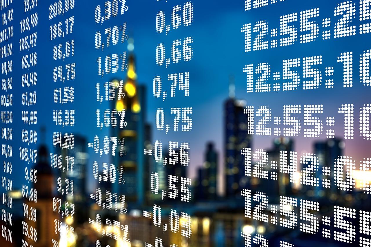 Нью-йоркская биржа начала делистинг трех китайских компаний