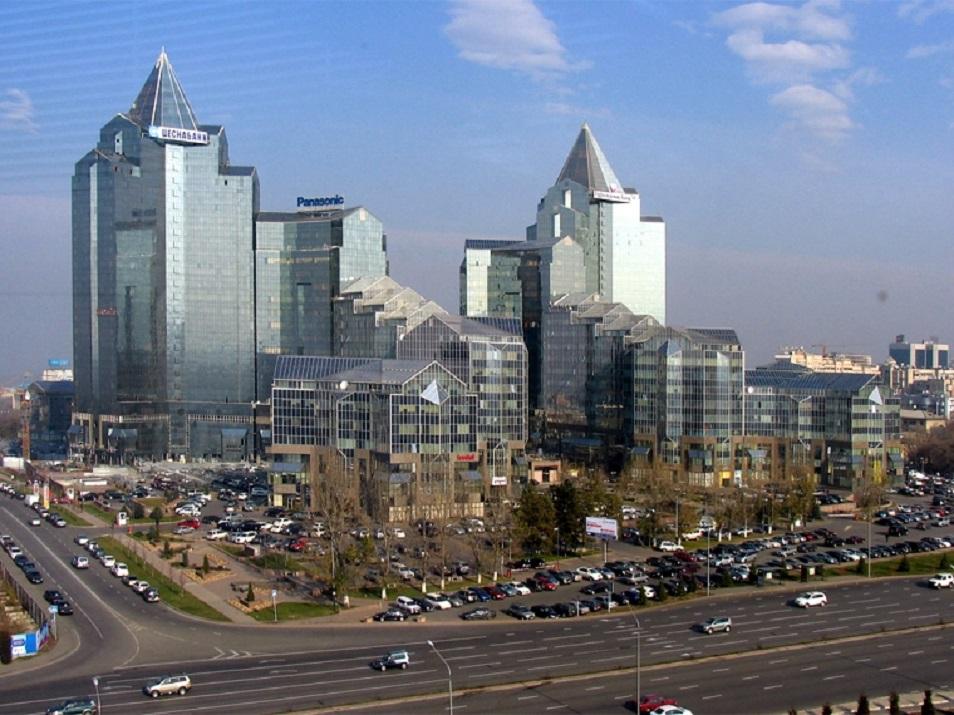 Алматылықтар қала әкіміне үндеу жолдады