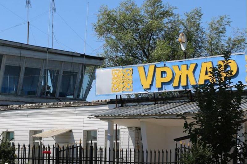 Аэропорт Урджара закроется на реконструкцию