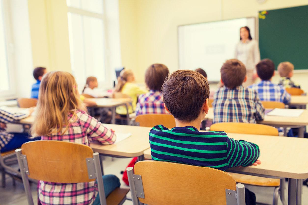Стоит ли бояться родителям отпускать детей в школу?
