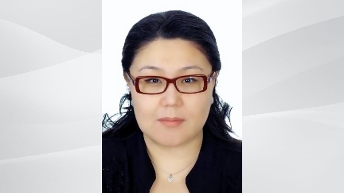 Курмангалиева Аида Даденовна
