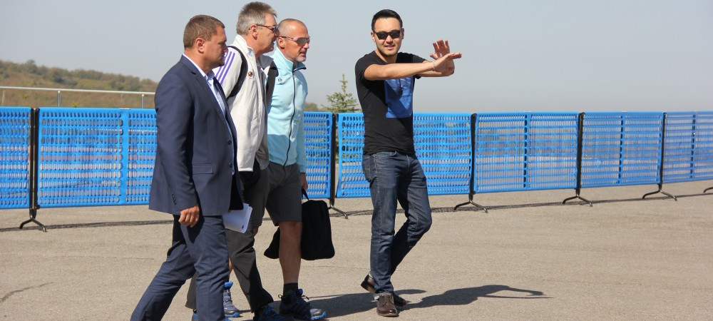 """В Казахстане два биатлонных стадиона получили аккредитацию IBU категории """"А"""""""