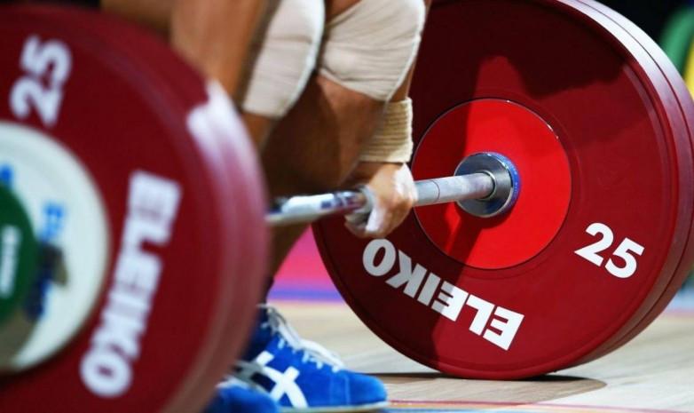 Чемпионат Казахстана по тяжелой атлетике: итоги шестого дня