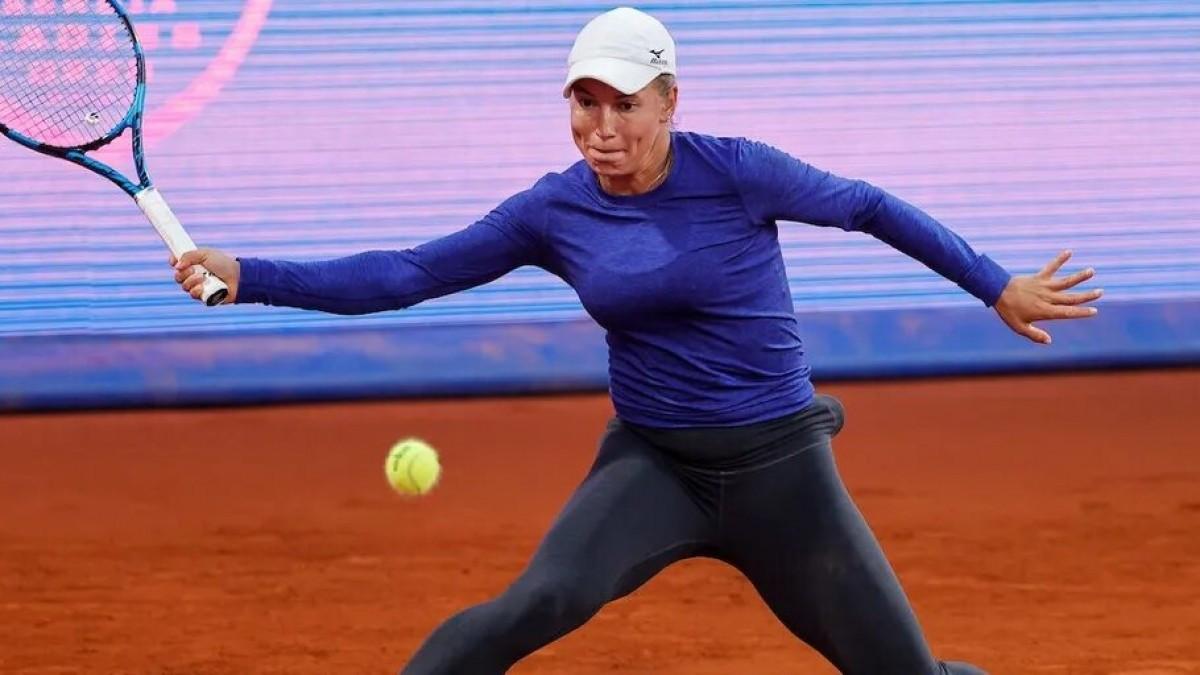 Юлия Путинцева вышла в следующий раунд турнира в сербском Белграде