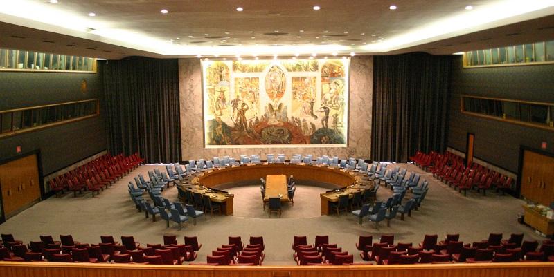 СБ ООН намерен обсудить ситуацию в Нагорном Карабахе
