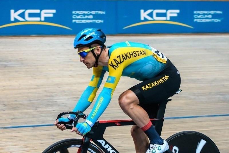 ЧМ по велоспорту на треке: как выступили казахстанцы